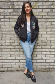 Mom Jeans Outfits Ideas for 2021 10