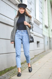 Mom Jeans Outfits Ideas for 2021 11