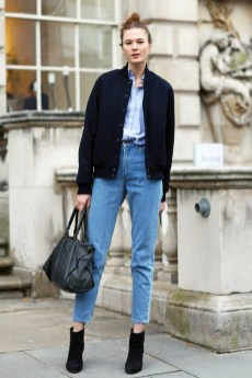 Mom Jeans Outfits Ideas for 2021 13