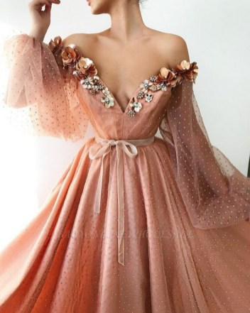 Prom Dresses Outfits Ideas for 2021 04