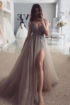 Prom Dresses Outfits Ideas for 2021 24