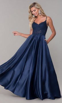 Prom Dresses Outfits Ideas for 2021 36