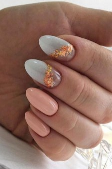 Spring Nail art Design and Colors Ideas For 2021 07