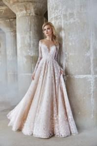 25 Adorable Wedding Dresses for Falll 16