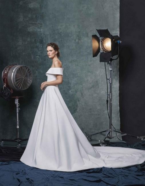 25 Adorable Wedding Dresses for Falll 23