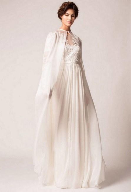 25 Adorable Wedding Dresses for Falll 24