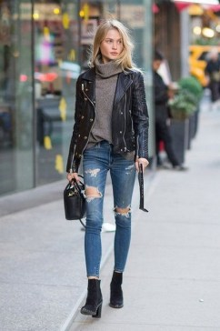 30 Fashionable Fall Outfits This Year 27