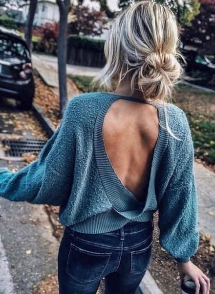 45 Fashionable Fall Outfits This Year 20 1