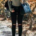 45 Fashionable Fall Outfits This Year 28