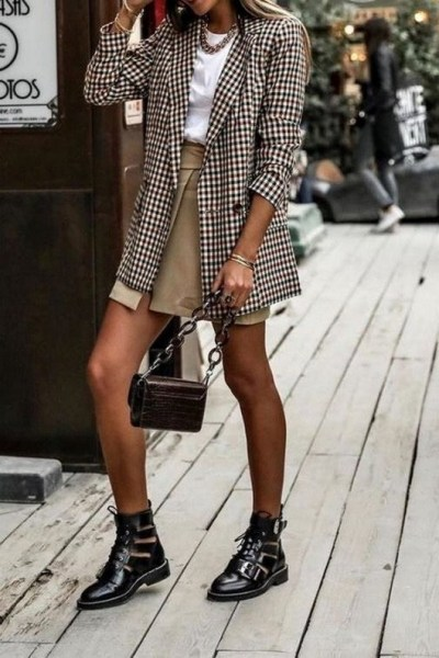 45 Fashionable Fall Outfits This Year 30