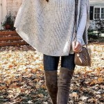 45 Fashionable Fall Outfits This Year 33
