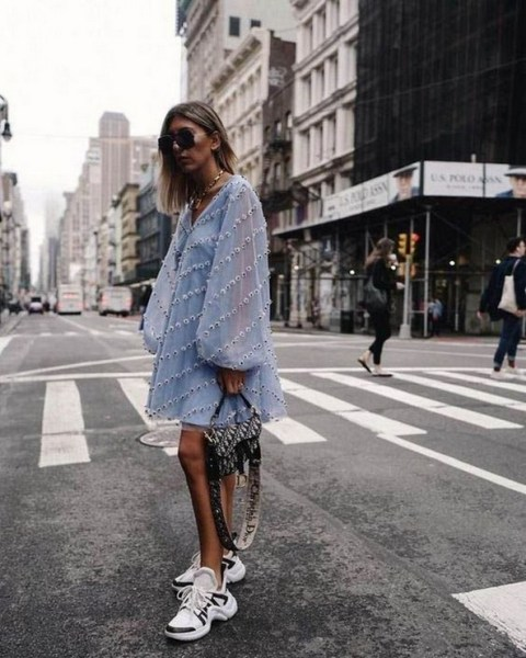 45 Fashionable Fall Outfits This Year 35