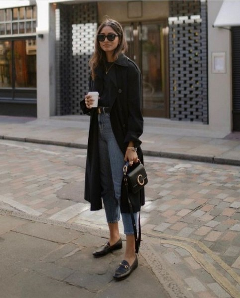 45 Fashionable Fall Outfits This Year 40