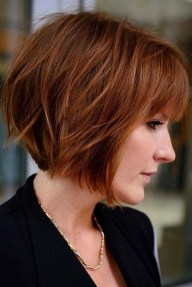 60 Dare to be Sexy with Short Hairstyle Look 32