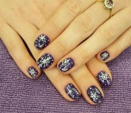 20 Cute Nail Art Designs Creative idea 04