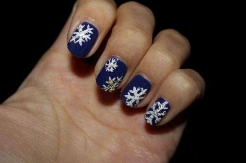 20 Cute Nail Art Designs Creative idea 19
