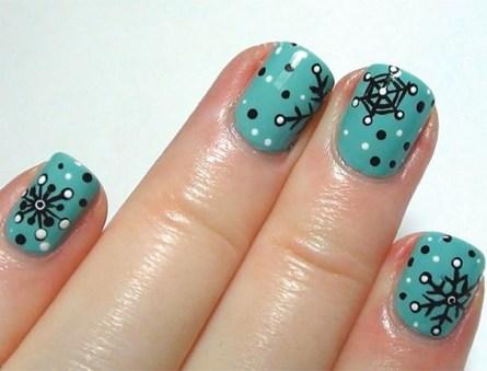 20 Cute Nail Art Designs Creative idea 22