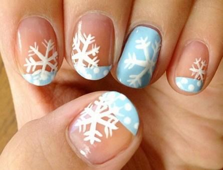 20 Cute Nail Art Designs Creative idea 23