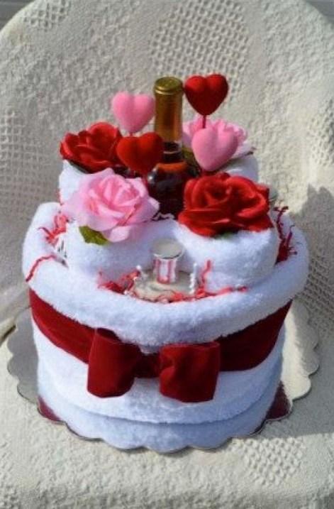 50 Inspiring Romantic DIY Valentines Gift Ideas 12