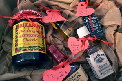 50 Inspiring Romantic DIY Valentines Gift Ideas 14
