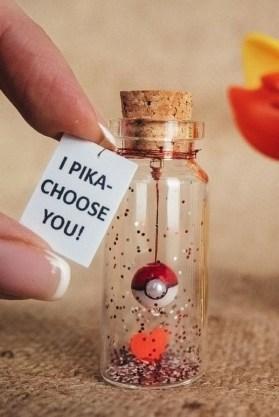 50 Inspiring Romantic DIY Valentines Gift Ideas 17