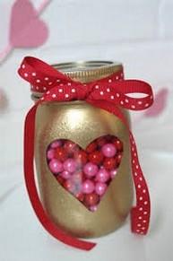 50 Inspiring Romantic DIY Valentines Gift Ideas 21