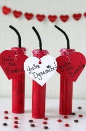 50 Inspiring Romantic DIY Valentines Gift Ideas 51