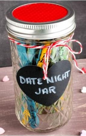 50 Inspiring Romantic DIY Valentines Gift Ideas 7