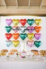 50 Romantic Valentines Party Decoration You Need to See 17