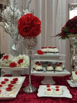 50 Romantic Valentines Party Decoration You Need to See 24