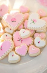 50 Romantic Valentines Party Decoration You Need to See 25