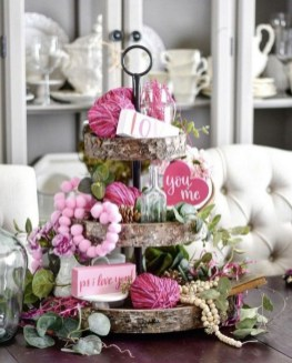 50 Romantic Valentines Party Decoration You Need to See 28