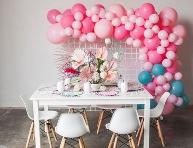 50 Romantic Valentines Party Decoration You Need to See 31