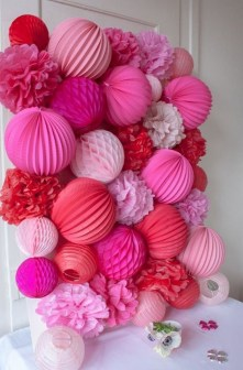 50 Romantic Valentines Party Decoration You Need to See 50