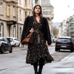 50 Stylish and Comfy Winter Dresses Ideas 38