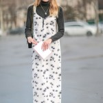 50 Stylish and Comfy Winter Dresses Ideas 47