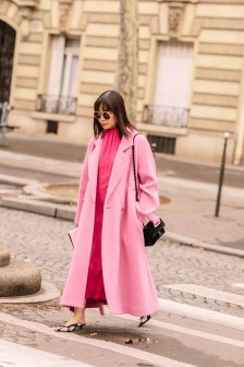 50 Stylish and Comfy Winter Dresses Ideas 49
