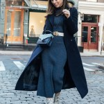 50 Stylish and Comfy Winter Dresses Ideas 51