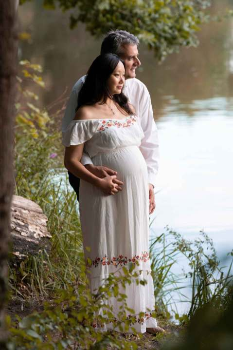 80 Outdoor Maternity Photoshoot Ideas 87