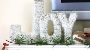 How Stunning Rustic Christmas Decorations Ideas 15