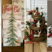 How Stunning Rustic Christmas Decorations Ideas