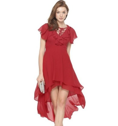 30 Western Dresses Ideas for Various Occasions 26