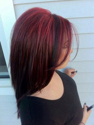 35 Fall hair colors you need to see Ideas 06