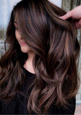35 Fall hair colors you need to see Ideas 19