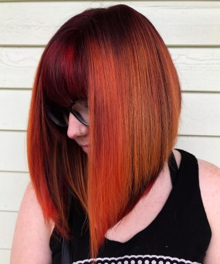 35 Fall hair colors you need to see Ideas 20
