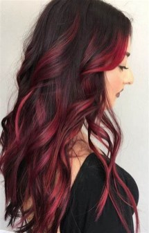 35 Fall hair colors you need to see Ideas 28