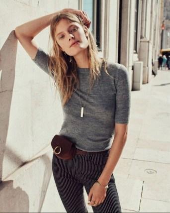 40 How to Wear Waist Bags Ideas 06