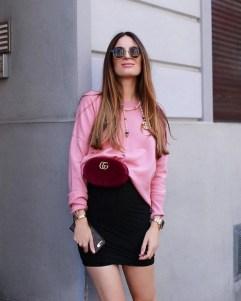 40 How to Wear Waist Bags Ideas 30
