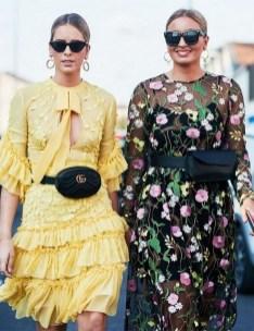 40 How to Wear Waist Bags Ideas 32