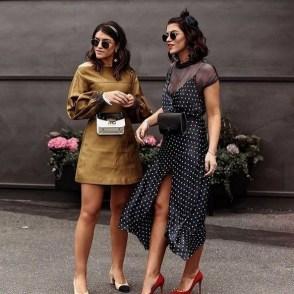 40 How to Wear Waist Bags Ideas 34